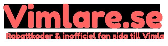 Vimlare.se - Vimla Rabattkod & Tipslänk | inofficiell fan sida